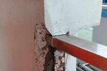 ĐH Hutech: Phó Hiệu trưởng khẳng định tòa nhà không bị rung lắc