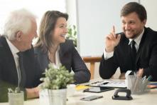 """Sức hấp dẫn của người lãnh đạo xuất phát từ sự """"lắng nghe"""""""