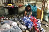 Bình Dương: Phát hiện cơ sở dùng hơn 4 tấn rác thải công nghiệp để nấu muối
