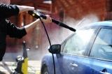 Hà Nội: Sẽ phải rửa xe ô tô trước khi vào thành phố