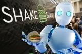 New York: Nhà hàng đầu tiên dùng robot thay thế nhân viên thu ngân (video)