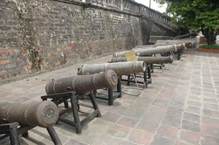 Khi thần cơ thương pháo đối đầu với 80 vạn quân Minh – P2: Bài học gửi hậu thế