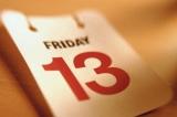 """Theo chuyên gia: Mẹo tâm lý để """"tránh vận đen"""" vào thứ Sáu ngày 13"""