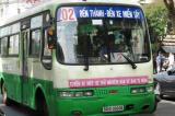TP.HCM: Hành khách bị quấy rối trên xe bus, gọi tổng đài 1022