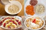 6 loại thực phẩm làm giảm mỡ máu, đánh tan mỡ thừa hiệu quả