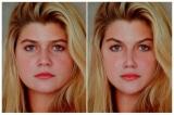 Tỷ lệ vàng và khuôn mặt hoàn mỹ