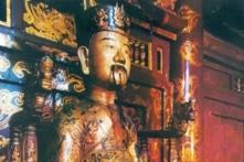 Hào hùng Vạn Thắng Vương – P2: Từ lính canh cửa trở thành thủ lĩnh