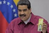 Venezuela: Siêu lạm phát, liên tục phát hành tiền mới mệnh giá cao