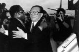 Câu chuyện kết thúc thời đại Mugabe