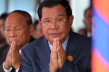 Cấm đảng đối lập hoạt động, chính quyền Hun Sen đối mặt với chế tài từ Mỹ và EU