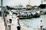 Sông Sài Gòn, tưởng như dòng sông không trở lại