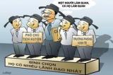 Bổ nhiệm sai con Phó bí thư huyện: 'Vi phạm lần đầu, không kỷ luật'