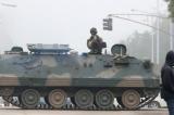 Zimbabwe: Quân đội đảo chính, khống chế Tổng thống Mugabe