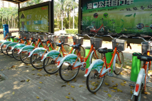 1 năm có 6 công ty đóng cửa, ngành dịch vụ dùng chung xe đạp của Trung Quốc đã thất bại?