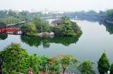 Hà Nội chi 30 tỷ đồng nạo vét hồ Hoàn Kiếm