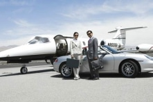 Vén bức màn cuộc sống của giới siêu giàu trên thế giới