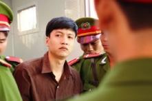 Đã thi hành án đối với Nguyễn Hải Dương