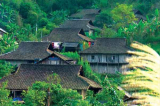 """Nghề cổ đất Việt: Ngói âm dương – """"Đạo"""" trong kiến trúc"""