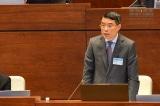 Sáng nay (17/11), Thống đốc NHNN tiếp tục trả lời chất vấn