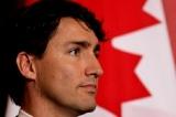 thu tuong canada justin Trudeau