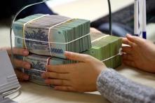 Ngân hàng dồn dập phát hành trái phiếu nghìn tỷ