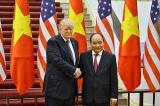 Mỹ liệt Việt Nam vào diện cần giám sát về nguy cơ thao túng tiền tệ