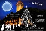 Hà Nội: Chợ Giáng sinh Đức