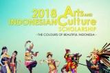 Học bổng Nghệ thuật & Văn hóa Indonesia 2018 (Hạn nộp đơn: 30/12/2017)