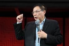 Nhậm Chí Cường bị điều tra và khai trừ đảng vì phê phán ông Tập