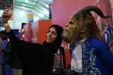 Ả Rập Saudi cho mở lại rạp chiếu phim sau 3 thập kỷ cấm