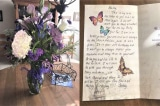Cảm động món quà sinh nhật cuối cùng của người cha đã mất 4 năm trước