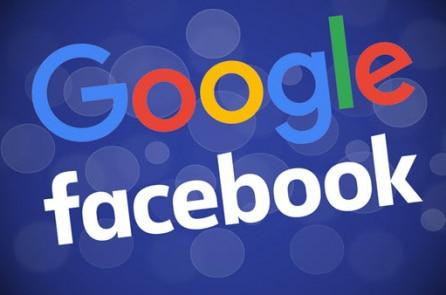 Hé lộ doanh thu khủng của Facebook, Google tại Việt Nam