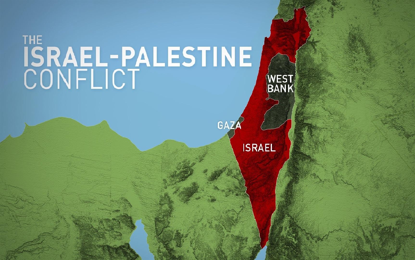 Tại sao xung đột Palestine – Israel vẫn bế tắc?