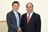 Chiếc bóng lớn của Trung Quốc trên thị trường thương mại điện tử VN