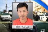 Sắp phán quyết vụ người Việt bị tình nghi giết 5 người Hoa tại Mỹ