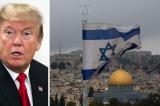 Trump va Jerusalem