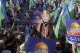 Mỹ cắt giảm 65 triệu USD trợ cấp cho Palestine