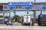 Bộ GTVT đồng ý giảm phí tại BOT Nam Bình Định