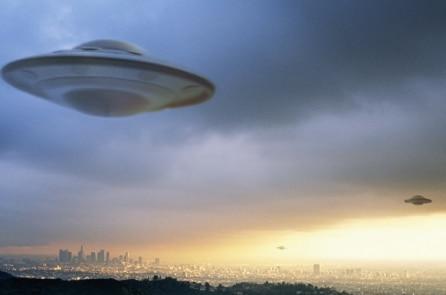 Tiết lộ chương trình nghiên cứu UFO bí mật của Bộ Quốc phòng Mỹ