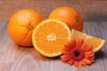 5 loại quả giúp da khỏe đẹp trong mùa Đông