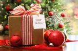9 bộ trang điểm cá nhân cuốn hút nhất Giáng sinh 2017