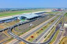 Đề xuất chi 620 tỷ đồng từ vốn ODA mở rộng sân bay quốc tế Nội Bài