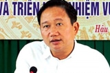 Trịnh Xuân Thanh có ba luật sư bào chữa