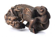Hà Nội: Netsuke – Nghệ thuật Điêu khắc gỗ Nhật Bản đương đại (26/1 – 15/3)