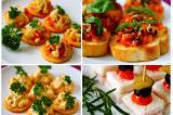 """Ngày Xuân đãi khách với 4 món khai vị """"finger food"""" dễ làm dễ ăn"""