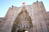 Caravanserai – Dấu ấn của con đường tơ lụa huyền thoại