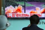 Sau Hawaii, Nhật Bản cũng cảnh báo nhầm tên lửa