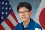 Phi hành gia người Nhật xin lỗi vì thông báo đã tăng chiều cao 9cm trong không gian