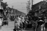 Đời sống sinh hoạt của người Hà Nội xưa (Ảnh)