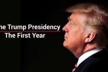 Ông Trump sau một năm đắc cử: Thành công về chính trị, ít tiến bộ trong đoàn kết người Mỹ